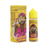 Mango Strawberry - Nasty Juice Cush Man Liquid 50ml 0mg