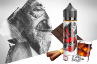 Gentleman´s Club - Hungry Blood Liquid 50ml 0mg