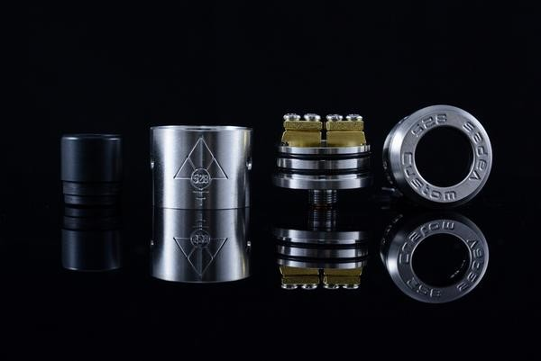 528 Customs Goon 22 RDA