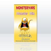 Citrolia - Monster Mix Liquid 100ml 0mg