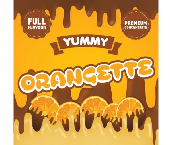 Big Mouth Aroma Yummy Orangette 10ml