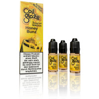 Coil Glaze Honey Bunz 3x10ml
