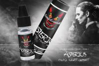 Asterios - Good Night Dessert - Teufelswerk Aroma 10ml