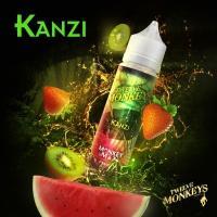 Kanzi - Twelve Monkeys Liquid 50ml 0mg
