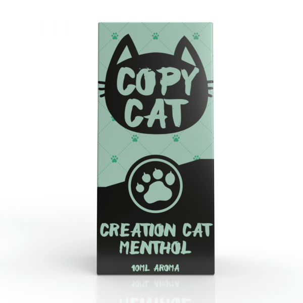 Creation Cat Menthol Aroma by Copy Cat 10ml