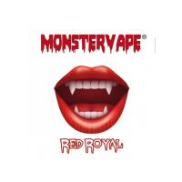 Red Royal - MonsterVape Aroma