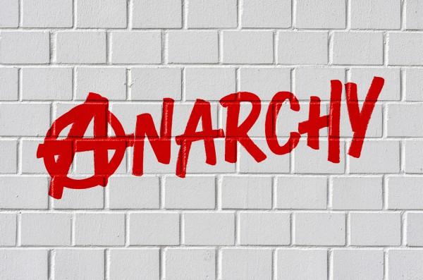 Smoker Anarchy® Liquid Anarchy