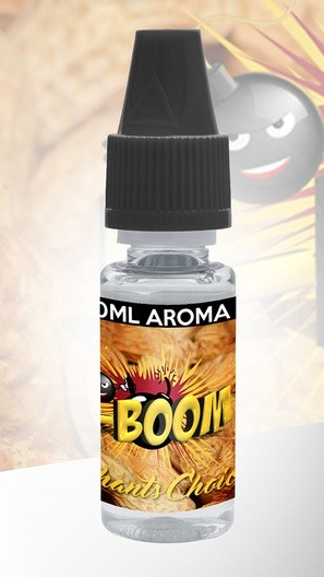 K-Boom Aroma 10ml Elephants Choice