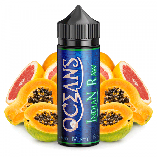 Indian Raw - Oceans Aroma 20ml