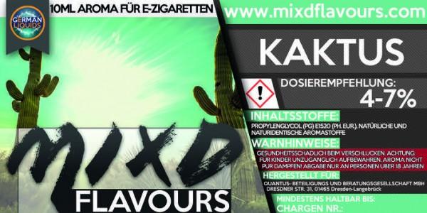 Kaktus - MIXD Flavours Aroma 10ml