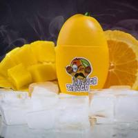 Mango Tango - Magnes E-Juice Liquid 42ml 0mg