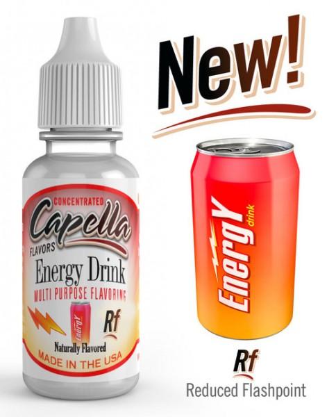 Capella Aroma 13ml Energy Drink