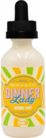 Mango Tart - Dinner Lady Liquid 60ml