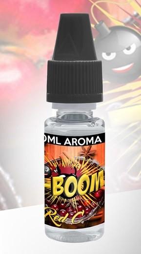 K-Boom Aroma 10ml Red C
