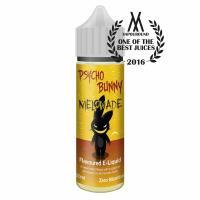 Melonade - Psycho Bunny Liquid 50ml 0mg
