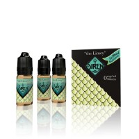 Siren The Limey 3x10ml